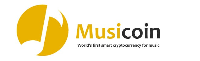 Dominique de Witte - MUSICOIN - BLOCKCHAIN - CRYPTOCURRENCY - Free Music Streaming - $MUSIC