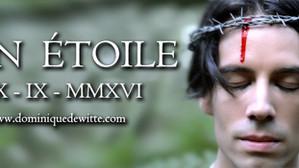 """""""TON ÉTOILE"""" - Nouveau single / vidéoclip"""