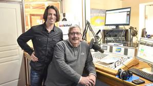 INTERVIEW - RCM RADIO - 12/02/2018