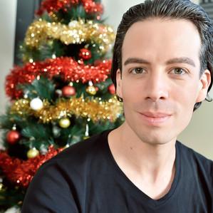 Joyeux Noël et Bonne Année 2018 + CONCOURS