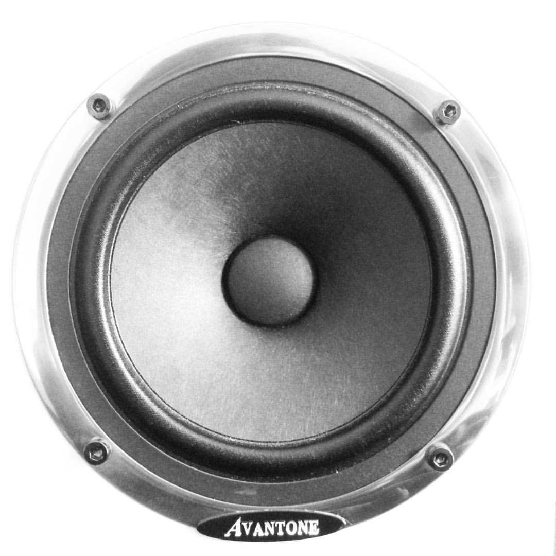 Avantone Speaker - STUDIO NOBILIS
