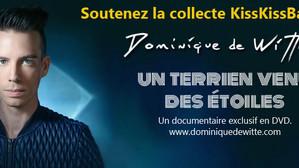 """""""Un terrien venu des étoiles"""" : Documentaire exclusif en DVD"""