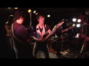 """""""MA COPINE"""" - Live au Petit Medley - Francofolies de Montréal – 17/06/2010."""