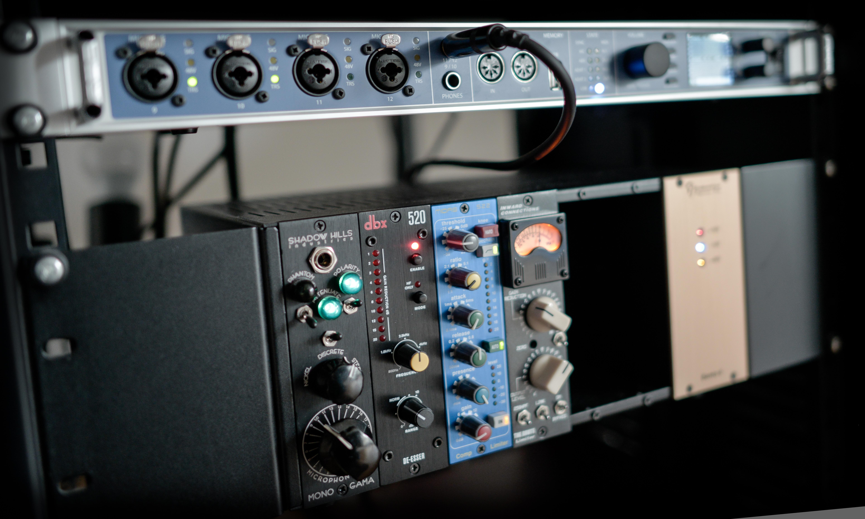 Mixage et Mastering en ligne