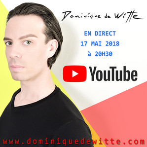 En direct avec Dominique de Witte - #5