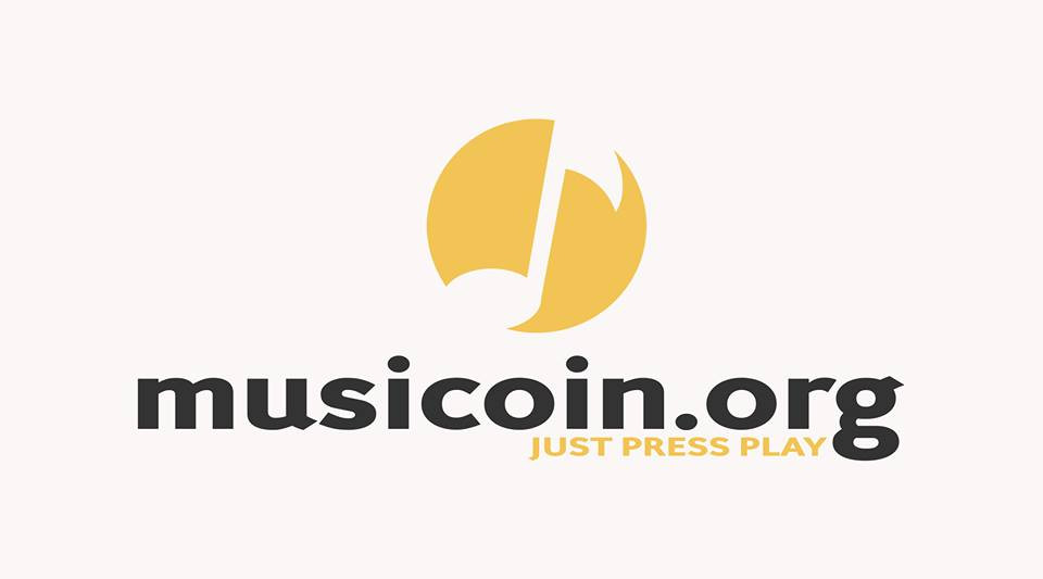 Dominique de Witte - MUSICOIN - $MUSIC - Cryptocurrency - BLOCKCHAIN - Free Streaming - Musique