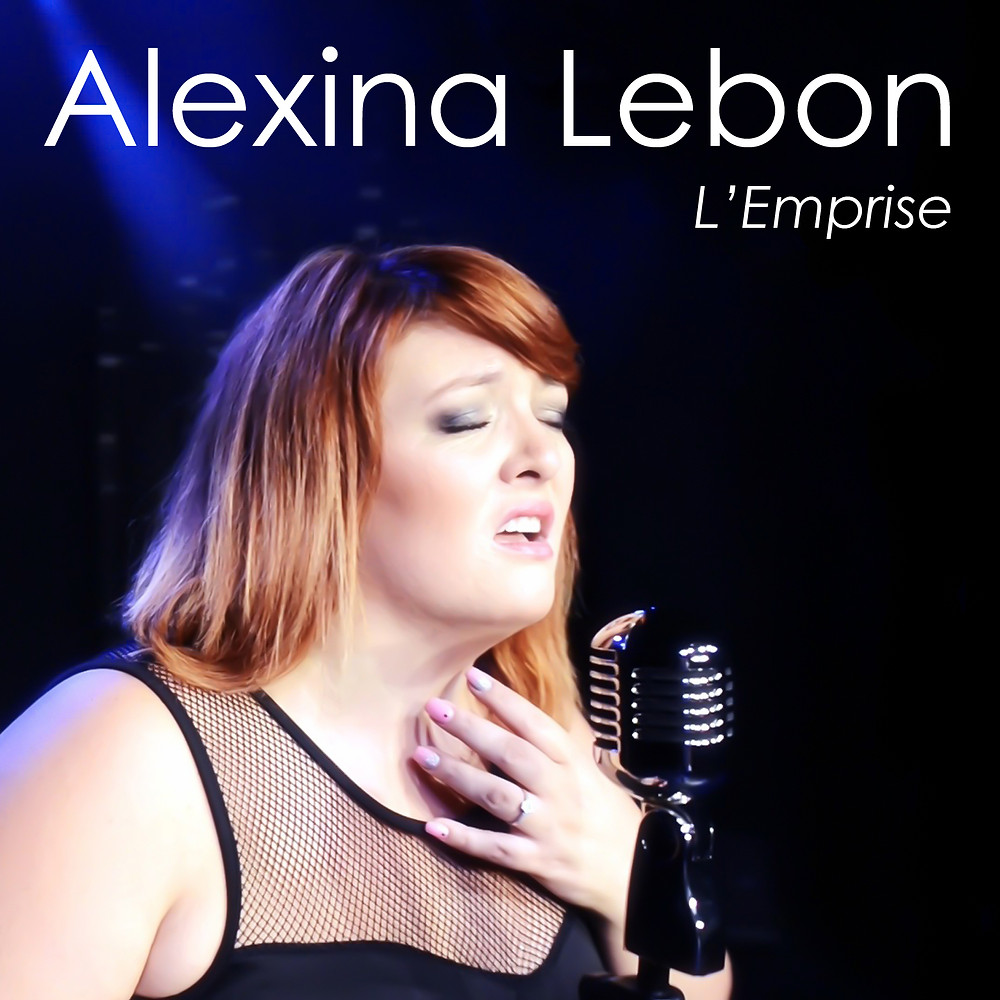 Alexina Lebon - L'Emprise - Single