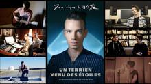 Dominique de Witte - UN TERRIEN VENU DES ÉTOILES - Documentaire musical (Version complète Full HD)
