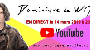 En direct avec Dominique de Witte - #13