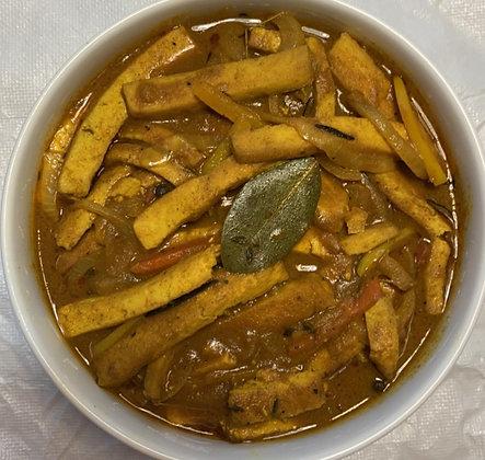 Sasu Curry Tofu