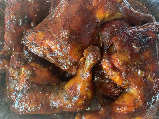 Sasu BBQ Chicken