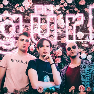 Bristol band gürl release hazy dark ballad SAGA