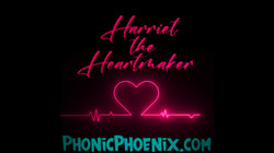 Harriet The Heartmaker   Sketch comedy funny lol jokes humor comedy Shawn Random Phonic Ph