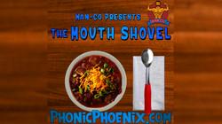The Mouth shovel   Sketch comedy funny lol jokes humor comedy Shawn Random Phonic Phoenix