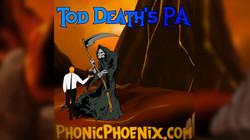 Tod Dths PA