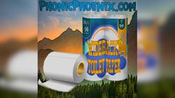Wide Backs Toilet Paper Sketch comedy funny lol jokes humor comedy Shawn Random Phonic Phoenix Enter