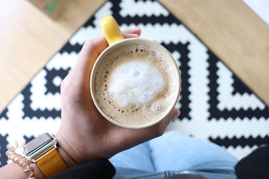 Terian Coffee Break