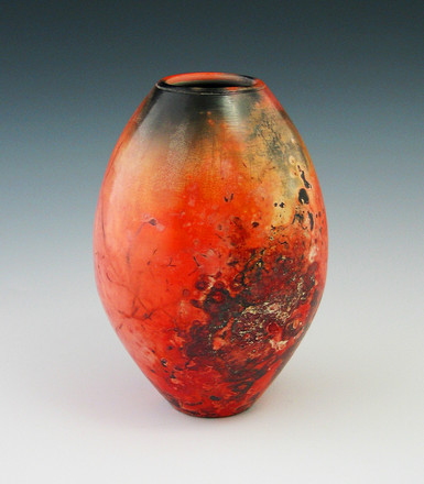 red & yellow saggar vase.jpg