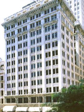 The Ozark Building, Kansas City, MO