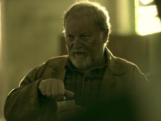 "One of my favorite characters -  Bill Hart in ""Natureza Morta"" by Flavio Frederico."