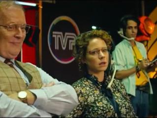 """Promo #18: """"BINGO. O Rei Das Manhas"""" Dir. Daniel Rezende for Gullane Filmes/W.B."""