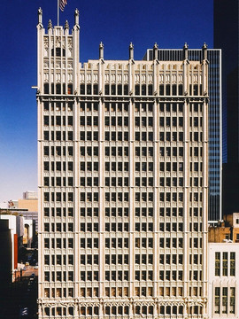 The Kirby Building, Dallas, TX