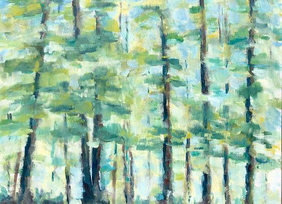 Eastern Trees