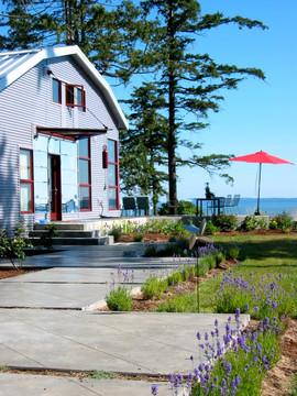 Residence, Camano Island, WA