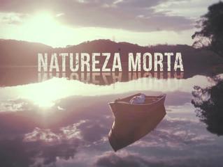 """Still photo """"NATUREZA MORTA"""" Mini TV serie 2017. Flavio Frederico."""