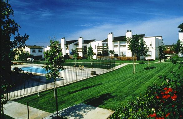 Marbella Racquet Club, Capistrano, CA