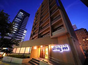 Dormy Inn Sendai Ekimae.jpg