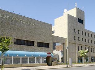Hotel Crown Palais Aomori.jpg
