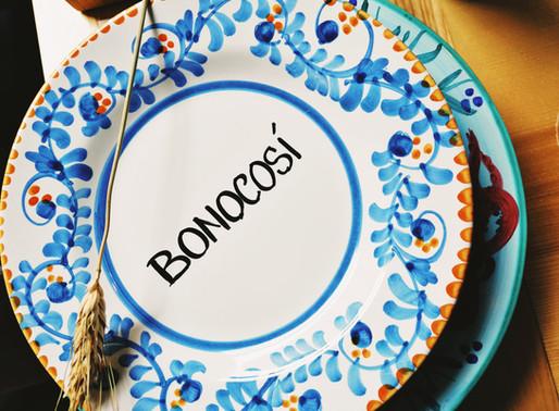 Bonocosi