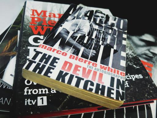Marco Pierre White – The Devil in The Kitchen Autobiografija