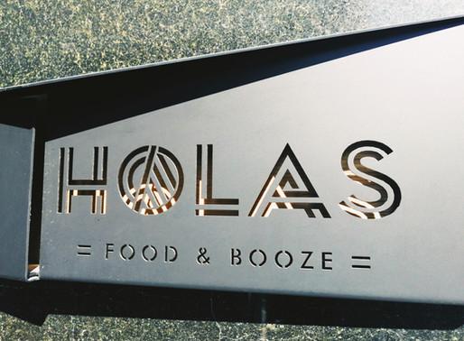 Holas
