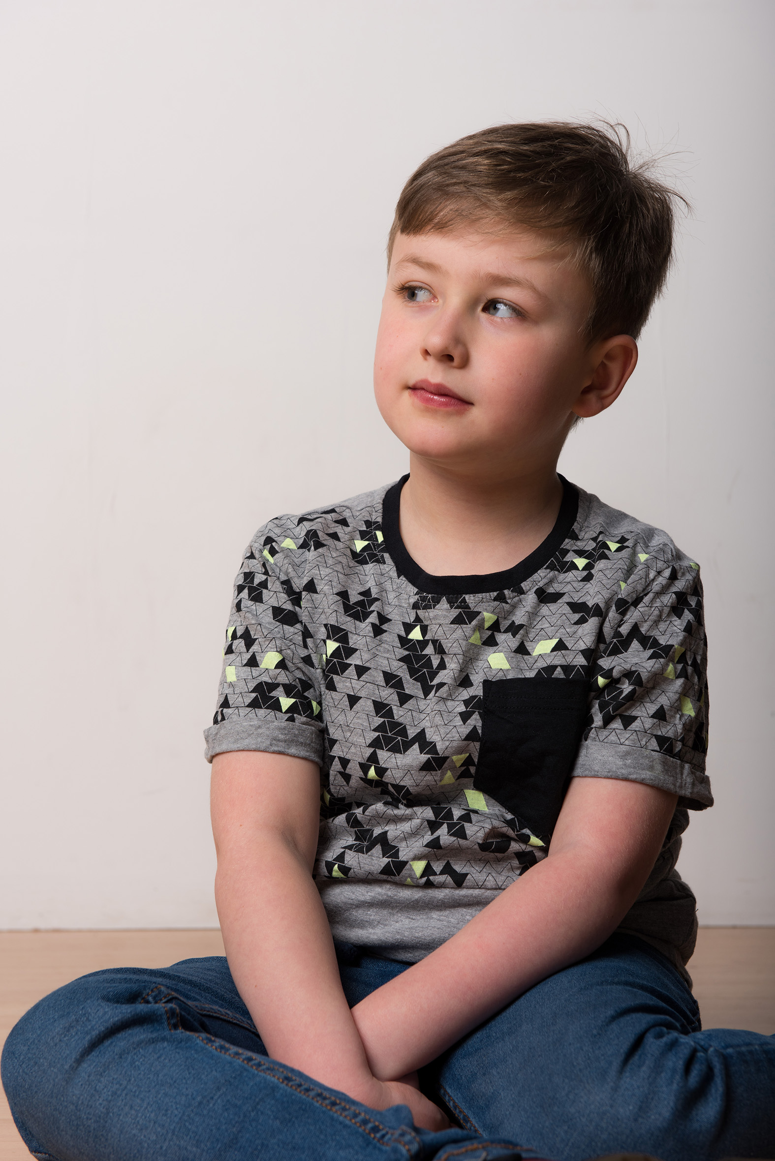 Stamford, Cerebral Palsy, Zebedee Management, disabled, model agency, disability, Boy (6)