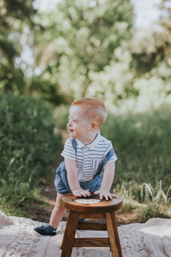 Rafferty, Down Syndrome, Zebedee Management, disabled, model agency, disability, baby (5)