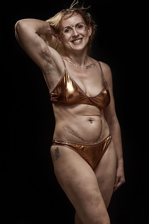 #blindmodel #classicmodel #bodyconfidence #bodylove #bodypositive