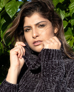 Eshaana, Zebedee Management, disabled, model agency, disability, Woman (34)