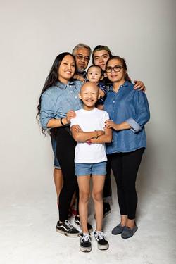 Perez Family, Zebedee Management, disabl
