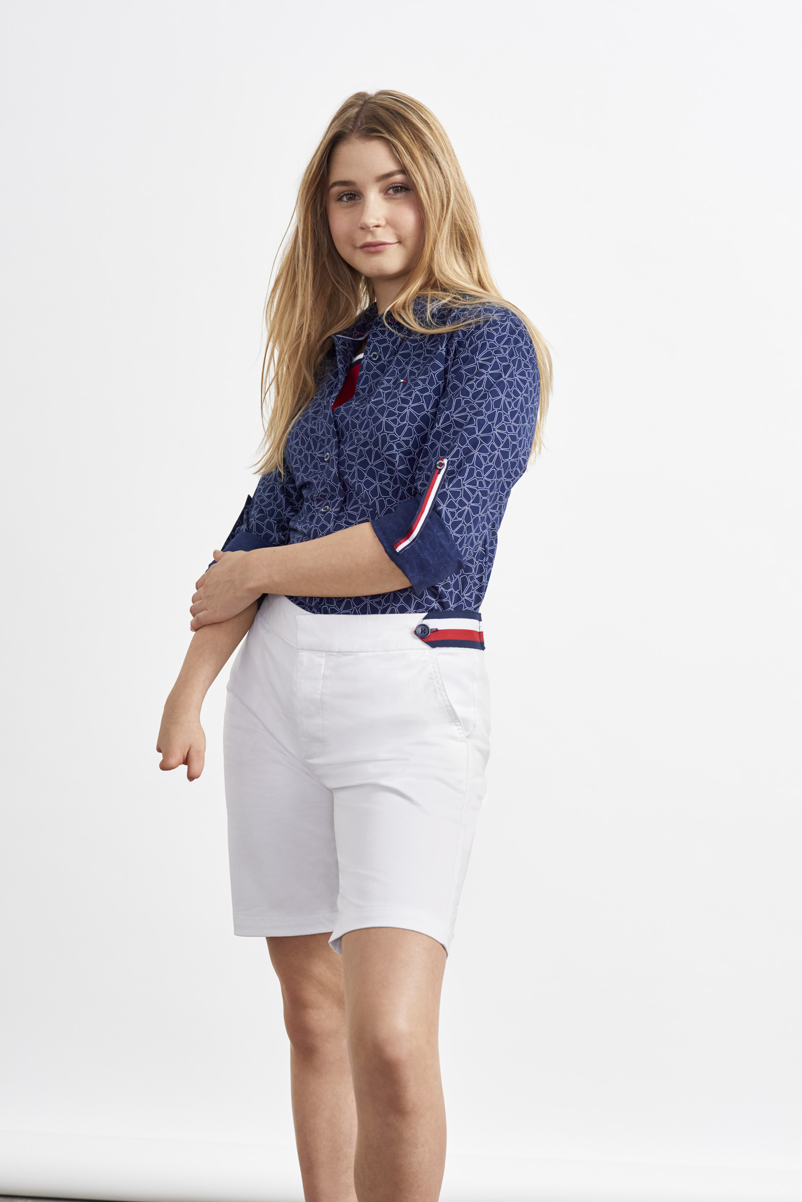 Mollie Tommy Hilfiger adaptive, limb