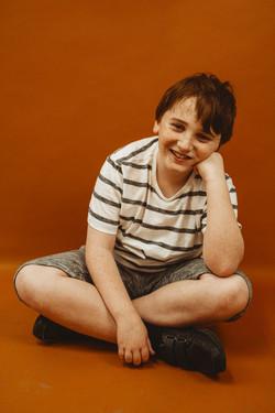 Henry, Autism, Zebedee Management, disab