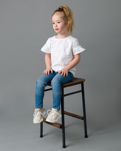 Betsy, Zebedee Management, disabled, model agency, disability, girl (1)