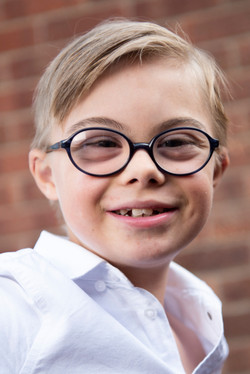 Henry Down Syndrome, Zebedee Management,