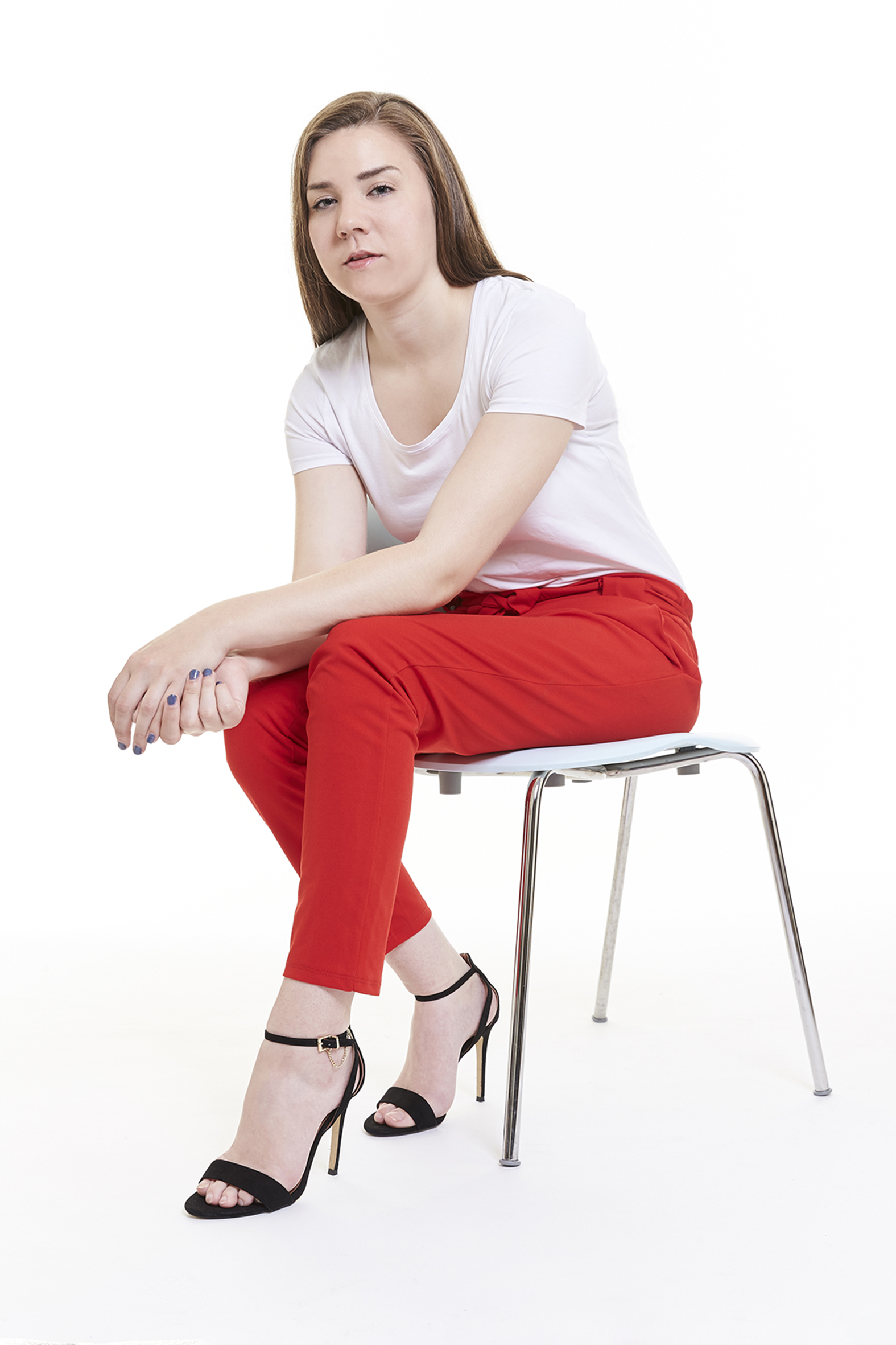 Ruth, Ehlers-Danlos Syndrome, Zebedee Management, disabled, model agency, disability, woman (11)