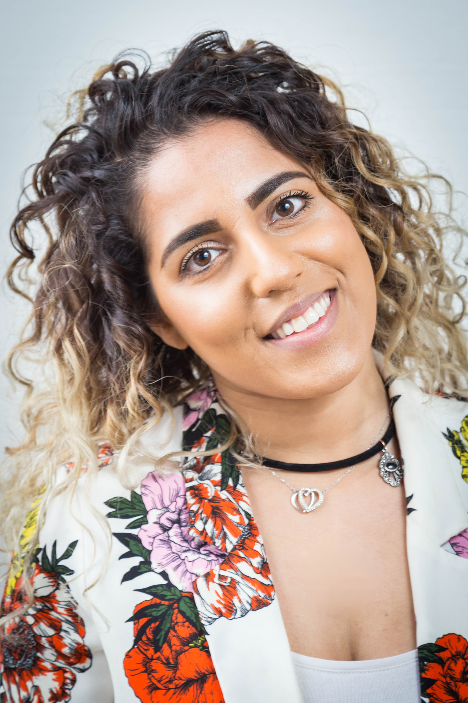 Asiyah Hussain, Zebedee Management, disabled, model agency, disability, body confidence, body positi