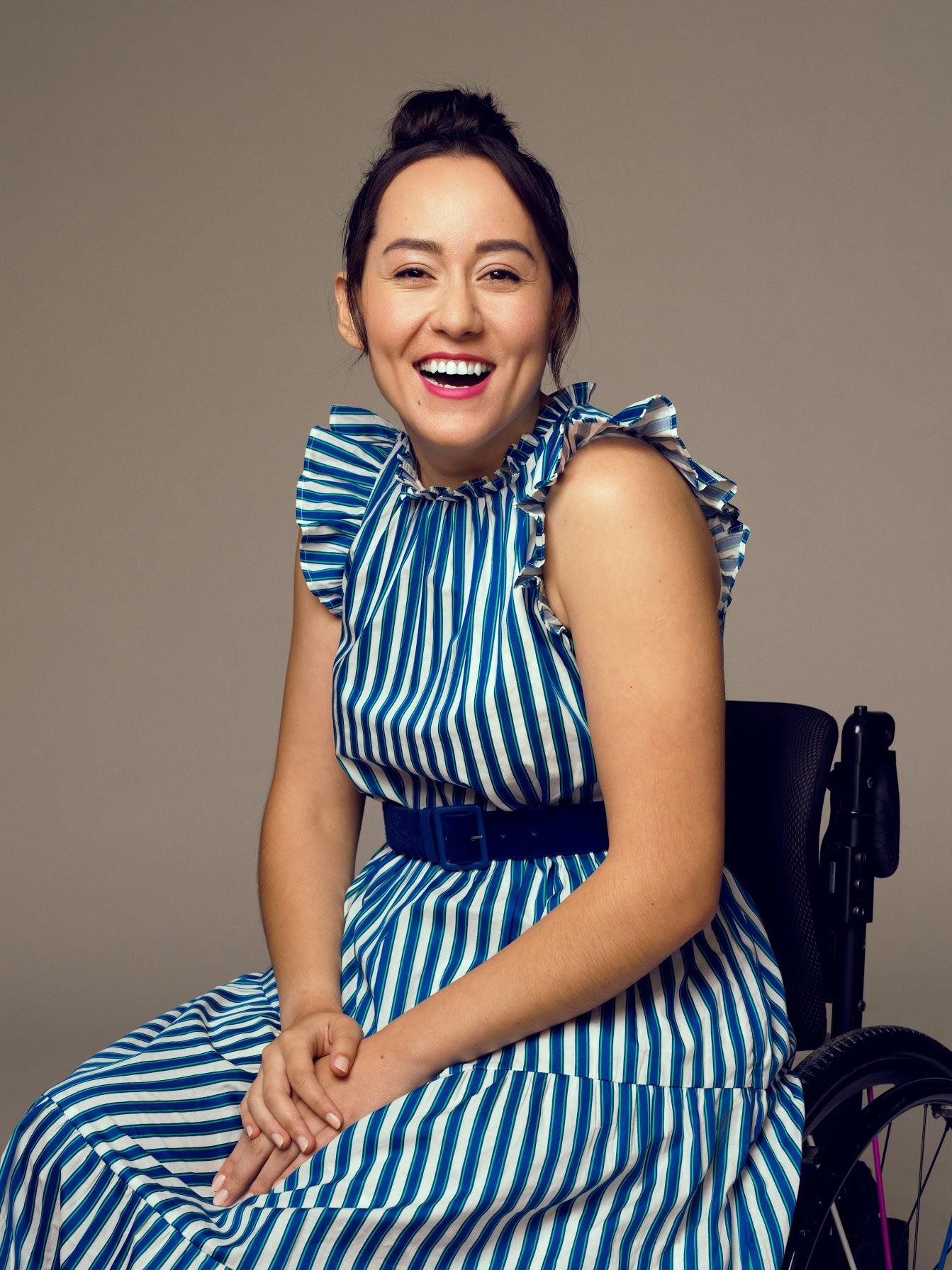 Julia, Zebedee Management, disabled, mod
