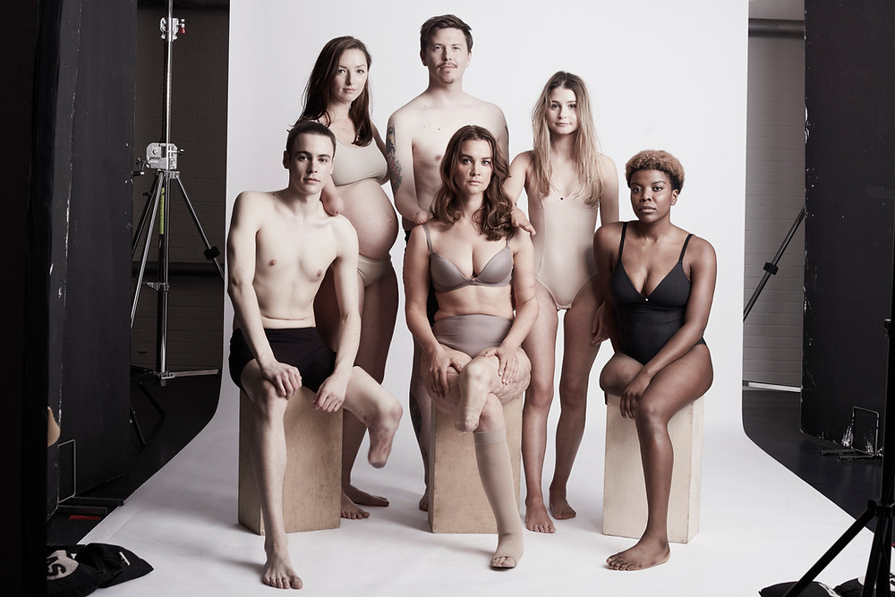 amputee, limb difference, disability awareness, Zebedee, Model, prosthetic, leg, limb difference model models naked