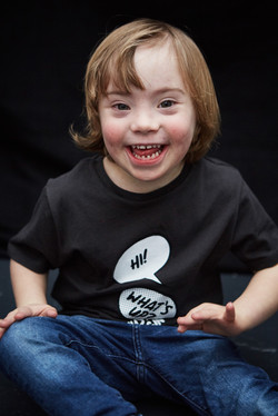 Danny, Down Syndrome, Zebedee Management