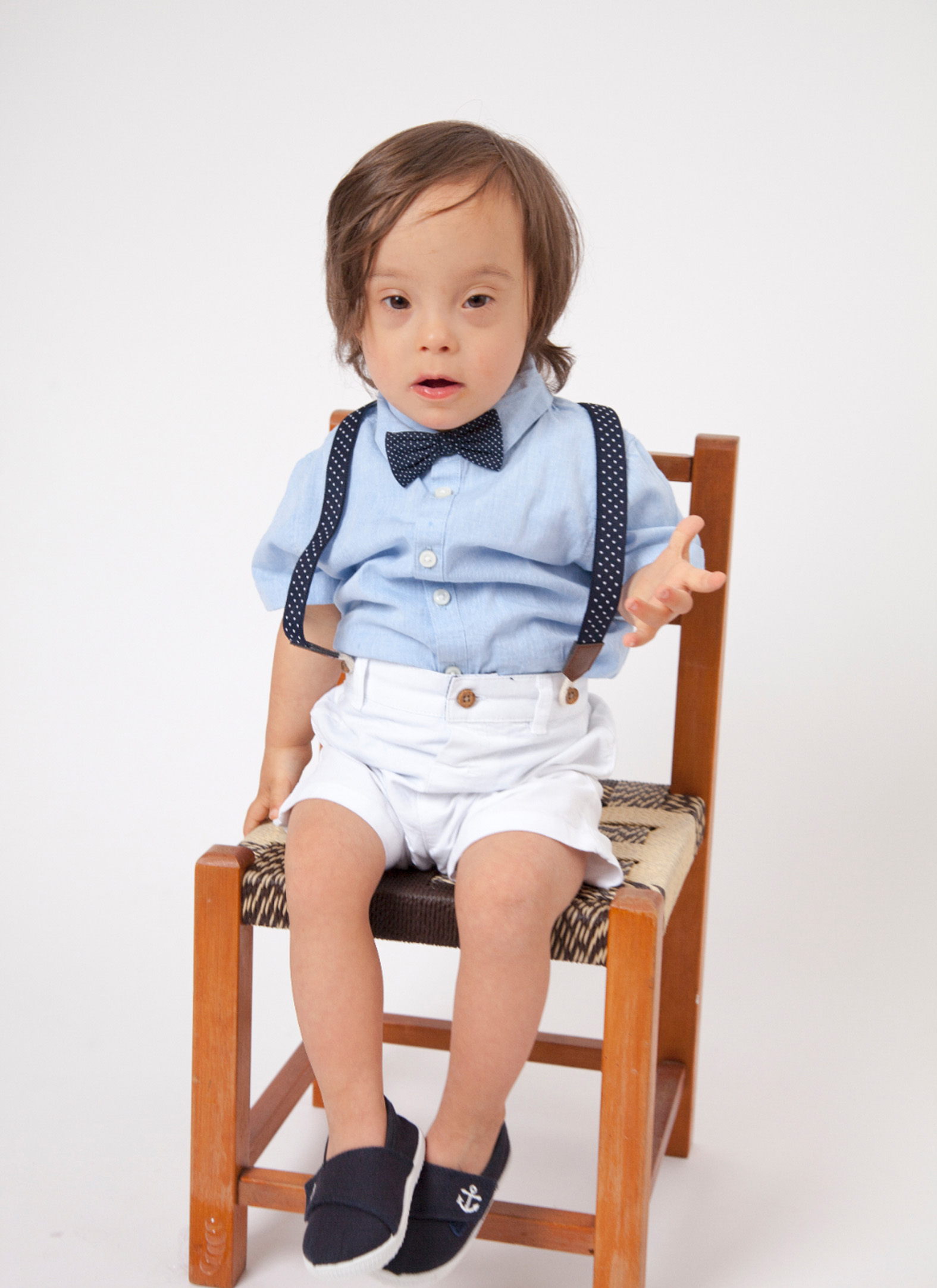 Kerem, Down Syndrome, Zebedee Management